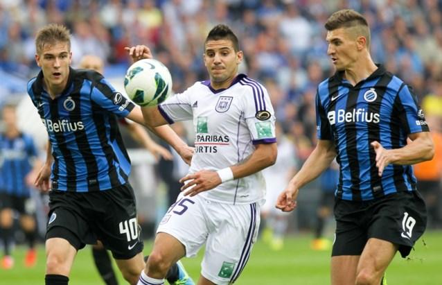 PLAY-OFFS. Uitkijken naar Anderlecht-Club Brugge, herpakt Gent zich?