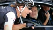 Dirk Demol: 'Fabian Cancellara maakte gebruik van zijn ervaring'