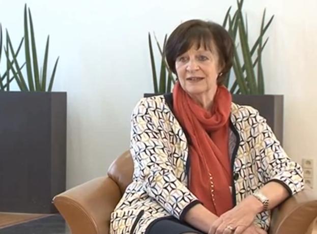 VIDEO. Vera kiest voor haar gezin en familie