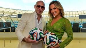 Beluister We Are One, het officiële WK-lied van Pitbull feat. Jennifer Lopez & Claudia Leitte