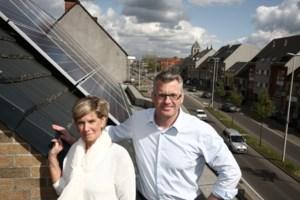 Gemeentehuis zorgt voor eigen groene stroom