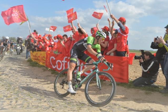 Sep Vanmarcke: 'Kon niet op elke aanval reageren'