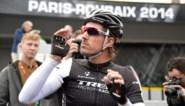 Parijs-Roubaix: het koersverloop in beeld