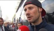 Bekijk de reacties van Boonen, Cancellara en Degenkolb