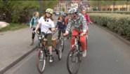 Bijzondere fan naar Roubaix voor Boonen