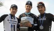 Terpstra: 'Jongensdroom om Roubaix te winnen'