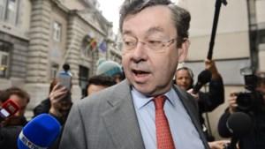 Zaak Bellens tegen Belgacom ingeleid op 22 april