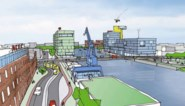 Handelsdokbrug aan Oude Dokken ten vroegste 'eind 2018' klaar