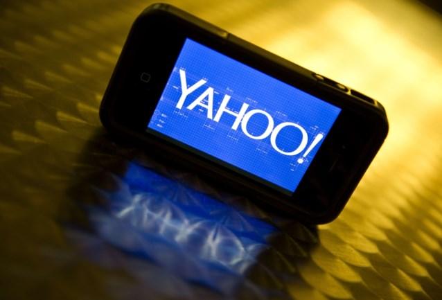 Ontslagen directeur Yahoo vangt toch 58 miljoen