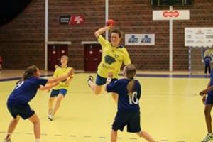 HB Sint-Truiden organiseert Flanders Handball Trophy
