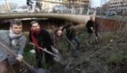 Uitstel voor het opengraven van de Reep: werken starten pas in 2015