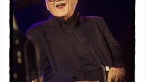 Jazz Middelheim eert Toots Thielemans
