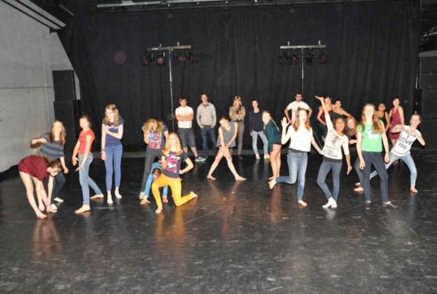 'A New Breeze' brengt dans- en theatervoorstelling