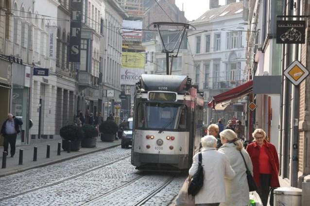 Brabantdam na de Gentse Feesten voor twee jaar opengegooid