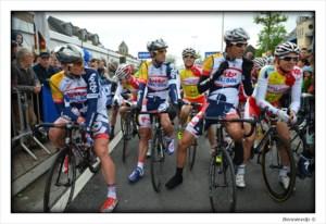 Kaarten ontbijt Baloise Belgium Tour te koop aan 9 euro