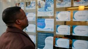 Uitzendsector ziet volumes in 2013 opnieuw afnemen