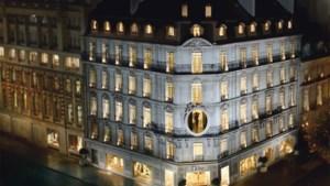 Na Chanel nu ook boetieks van Dior en Céline beroofd