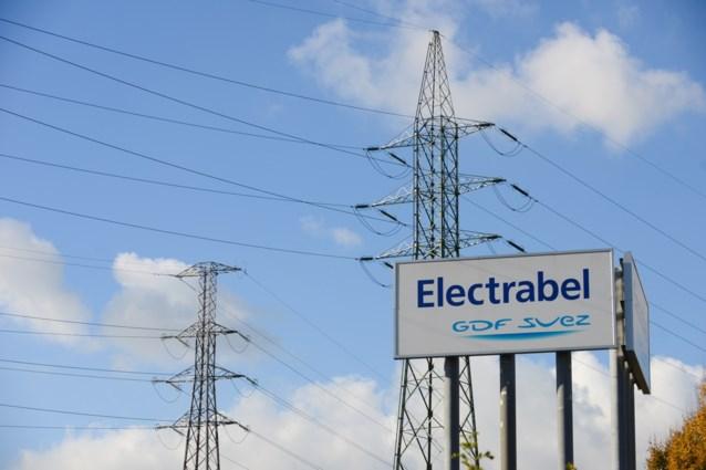 Electrabel gaat centrale in Drogenbos sluiten