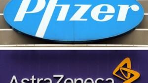AstraZeneca verwerpt hoger bod van Pfizer