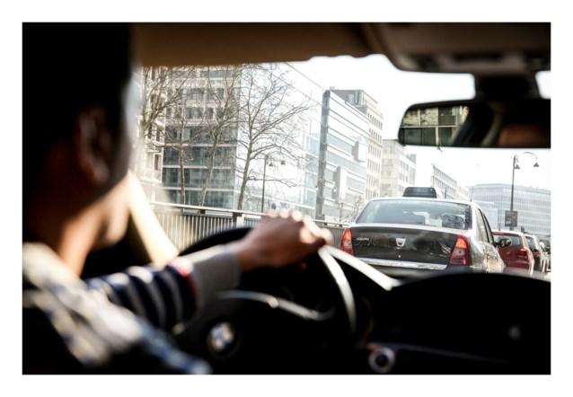Taxi2share organiseert carpooling tussen Brussel en luchthavens Zaventem en Charleroi