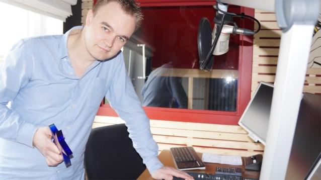 Nieuwpoortenaar verbetert wereldrecord onafgebroken radio