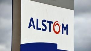 General Electric ontkent gesprekken met Toshiba over Alstom