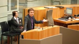 'Ongehoord dat N-VA Vlaams Energiebedrijf in verkiezingscampagne gebruikt'
