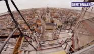 Spectaculaire restauratie van de Sint-Baafskathedraal dit weekend opengesteld