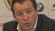 Wimots:  'Origi heeft profiel van Benteke'