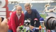 Clouseau, Milk Inc en Natalia op WK-wedstrijden Rode Duivels in Ghelamco Arena