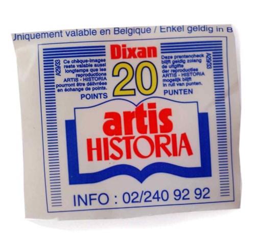 Artis-Historia maakt comeback