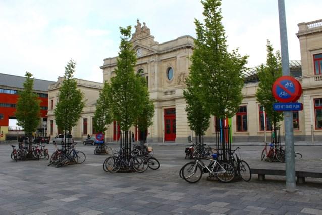 'Rechter moet beslissen of fiets hinderlijk staat'