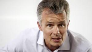 Zaak hacking mailbox Christian Van Thillo verwezen naar strafrechter