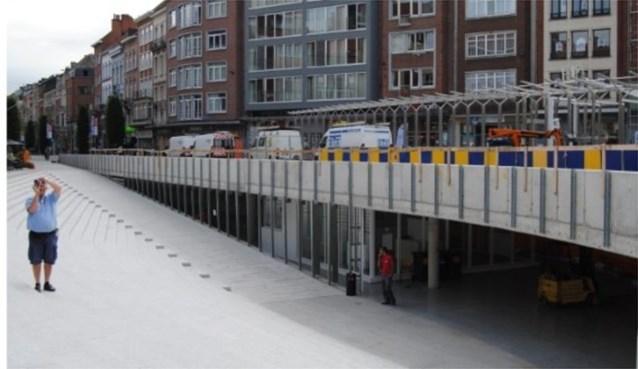 Groen wil dat Leuvens stadsbestuur breekt met uitbater fietsenstalling