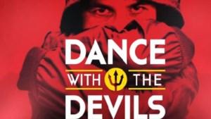 Gunter D maakt Rode Duivels-knaller: 'Dance With The Devils'