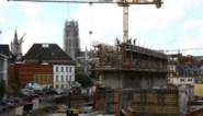 Onteigeningen voor stadsbibliotheek De Krook onwettig: 'Geen vertraging voor bouw'