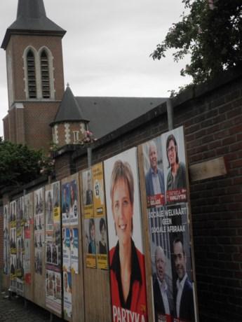 Katrien Partyka nog enige parlementslid in Tienen