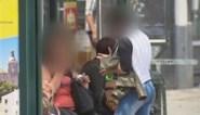 Brusselse prostituees vinden dat de politie te hard is