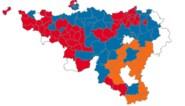 WALLONIË & BRUSSEL. PS verliest fors, Ecolo wordt weer kleintje