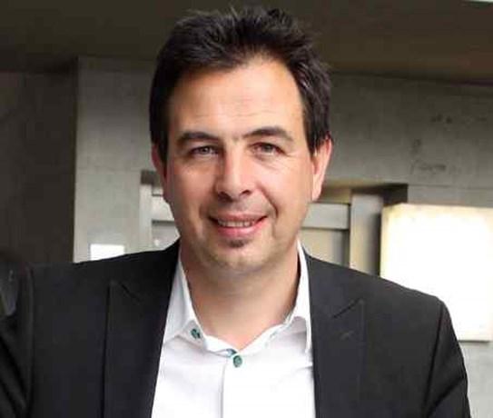 Johan Danen naar Vlaams parlement voor Groen