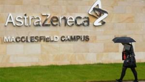 Pfizer geeft strijd om AstraZeneca op