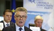 De Gucht doet mee aan hotelboycot tegen sharia in Brunei