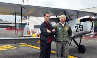 AGENDA. 'Stampe Fly-In' brengt oude vliegtuigen naar luchthaven