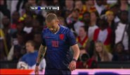 Samenvatting: Nederland - Ghana