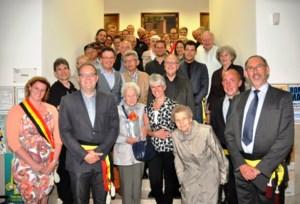 Broederschap al 200 jaar te voet naar Scherpenheuvel