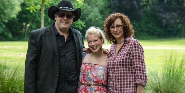 Ook met Ricky Travers, Pure Joyce en Conny Dean