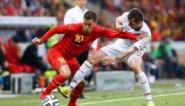 'Zaakwaarnemer Hazard zat samen met PSG'