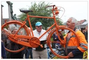 Openbare veiling: van wk-supportersfietsen tot een stevige Sparta-fiets voor je schoonmoeder