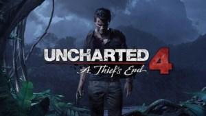 Eerste beelden van Uncharted 4 zijn verbluffend mooi