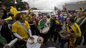 McDo Fanvote: Brazilië klopt Kroatië met overschot